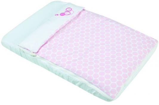 Постельное белье Micuna Cododo TX-1640 (dots pink)