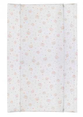 Матрасик пластиковый Micuna (beige bears) цена
