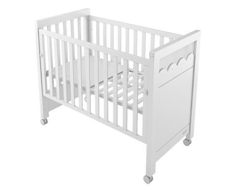 Кровать Micuna Amelia Aran Relax (Микуна Амелиа Аран Релакс) 120*60 white
