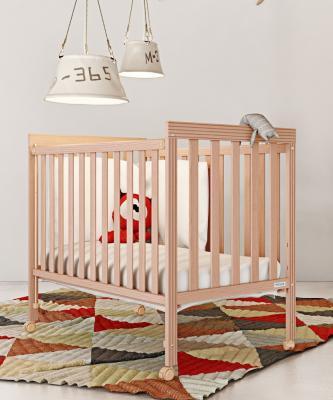 Кровать Micuna Basic1 (Микуна Бейсик) 120*60 natural