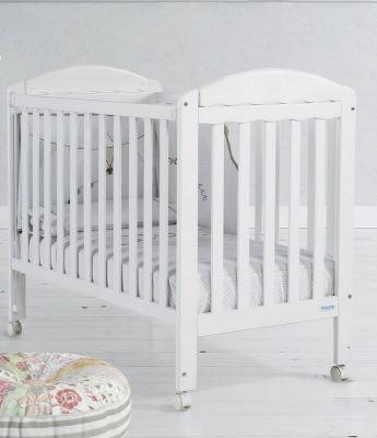 Кровать Micuna Judith (Микуна Джудит) 120*60 white