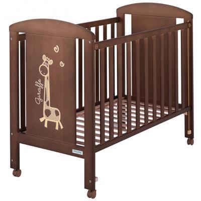 Кровать Micuna Sabana (Микуна Сабана) 120*60 chocolate