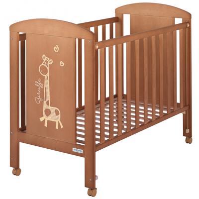 Кровать Micuna Sabana (Микуна Сабана) 120*60 honey
