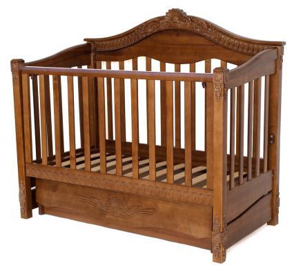 Кроватка-диван Birichino Victoria 140х70 (из 3-х частей) 814089