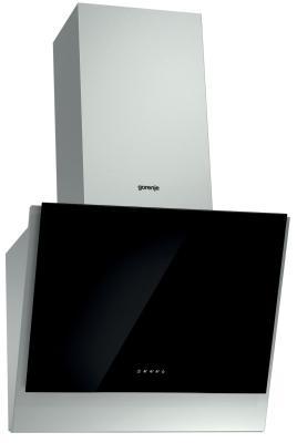 Вытяжка каминная Gorenje WHI641E6XGB черный polar a300 whi hr
