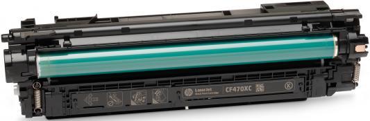 Картридж HP 657X CF470X для LaserJet Enterprise M681/M682 черный 28000стр 95% new original laserjet formatter board for hp pro200 m251 m251dn 251nw cf153 60001 cf152 60001 printer part on sale