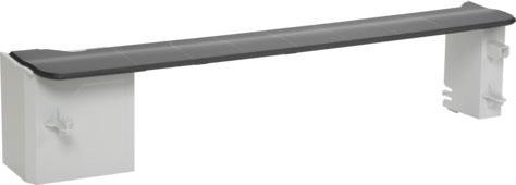 Крышка удлинителя лотка HP L0H22A