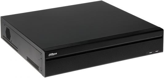 Видеорегистратор сетевой Dahua DHI-NVR5832-4KS2 8хHDD 6Тб HDMI VGA до 32 каналов баленко сергей викторович учебник выживания спецназа гру опыт элитных подразделений
