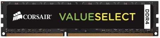 Оперативная память 4Gb PC4-19200 2400MHz DDR4 DIMM Corsair CMV4GX4M1A2400C16