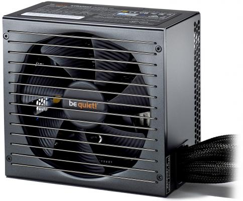 БП ATX 700 Вт Be quiet STRAIGHT POWER 10 BN233 бп atx 500 вт be quiet straight power 10 bn231
