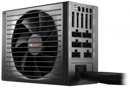 БП ATX 1200 Вт Be quiet Dark Power Pro 11 BN255 корпус atx be quiet pure base 600 без бп чёрный