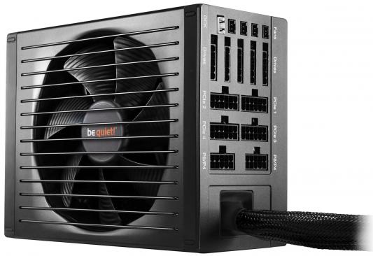 БП ATX 1000 Вт Be quiet Dark Power Pro 11 BN254 корпус atx be quiet pure base 600 без бп чёрный