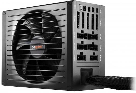 БП ATX 650 Вт Be quiet Dark Power Pro 11 BN251 корпус atx be quiet pure base 600 без бп чёрный
