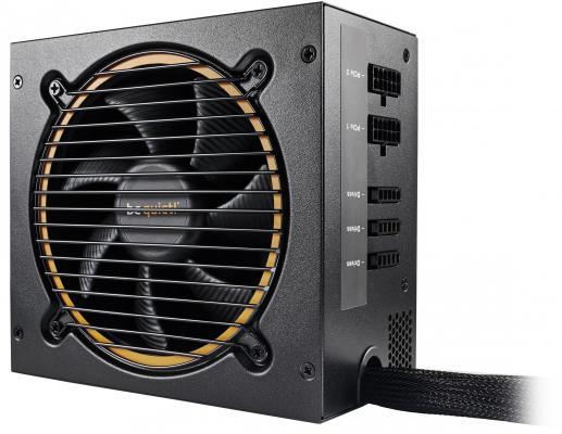 БП ATX 600 Вт Be quiet Pure Power 10-CM BN278 цена и фото