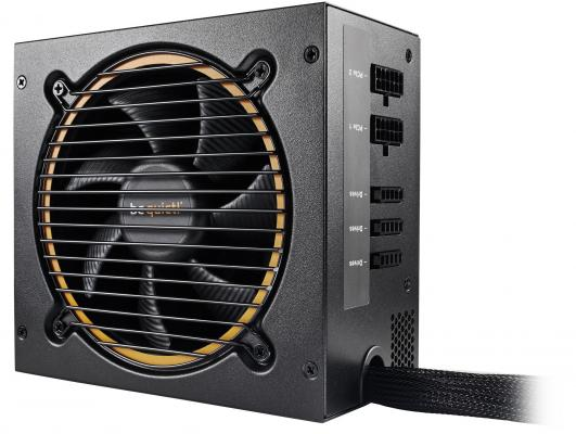 БП ATX 500 Вт Be quiet Pure Power 10-CM BN277