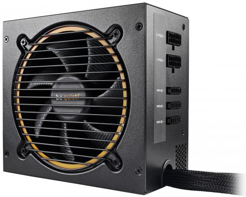 БП ATX 400 Вт Be quiet Pure Power 10-CM BN276