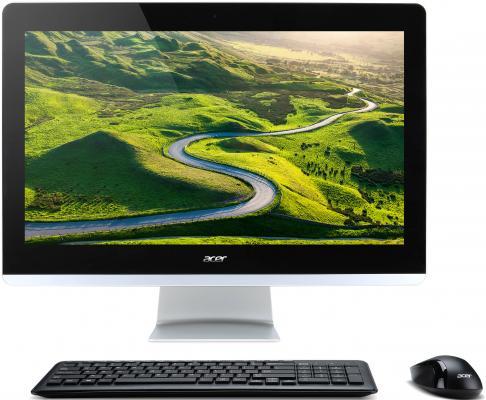 Моноблок 23.8 Acer Aspire Z3-715 1920 x 1080 Intel Core i5-7400T 4Gb 1Tb Nvidia GeForce GT 940M 2048 Мб Windows 10 черный DQ.B84ER.006 original 9500m 9500 gt 512mb gddr3 mxm 3 iii g96 7 video card for acer aspire 8920 8920g 8930 graphics card nvidia geforce