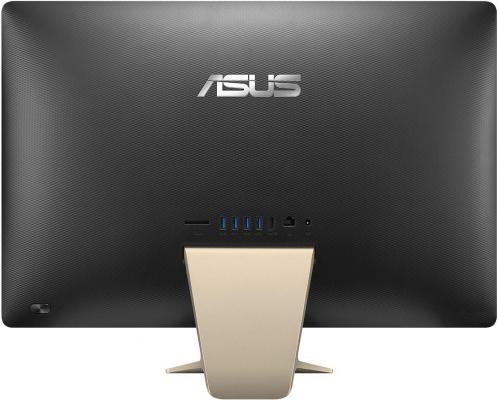 """Моноблок 21.5"""" ASUS V221ICUK-BA051D 1920 x 1080 Intel Core i3-7100U 4Gb 1Tb Intel HD Graphics 620 Без ОС черный 90PT01U1-M03210"""