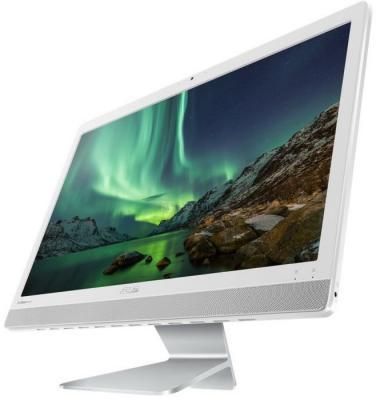 "Asus V221ICUK-WA011D  [90PT01U2-M03240] white 21.5"" FHD i3-7100U/4Gb/1Tb/DOS/K+M"