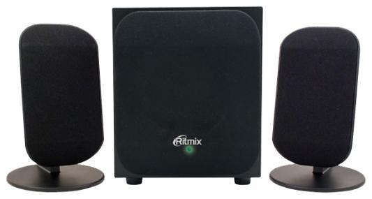 Колонки Ritmix SP-2100 4+2x4 Вт черный