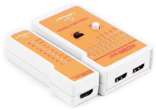 Тестер кабельный HDMI Cablexpert NCT-4