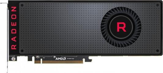 все цены на  Видеокарта 8192Mb Sapphire RX VEGA 64 PCI-E HDMI DP 21275-02-20G Retail  онлайн