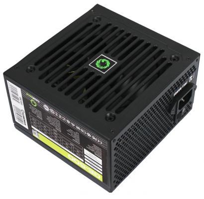 БП ATX 500 Вт GameMax GE-500 бп atx 500 вт deepcool da500 m