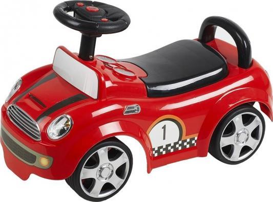 Каталка-машинка Sweet Baby Viaggiare красный от 1 года