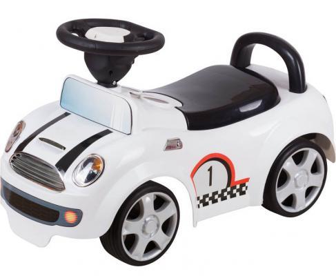 Каталка-машинка Sweet Baby Viaggiare белый от 1 года