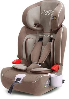 Автокресло Sweet Baby Gran Cruiser Isofix (beige)