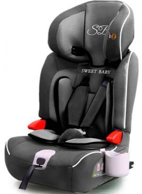 Автокресло Sweet Baby Gran Cruiser Isofix (grey)