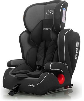 Автокресло Sweet Baby Gran Turismo SPS Isofix (grey) jetem gran turismo red 2030a8b
