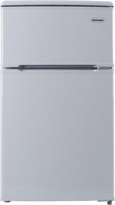 Холодильник SHIVAKI TMR-091W белый