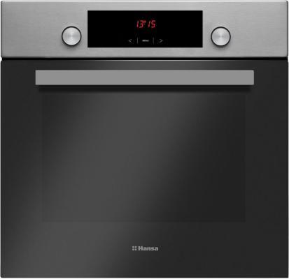Электрический шкаф Hansa BOEI68411 серебристый цена