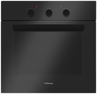 Электрический шкаф Hansa BOES64111 черный