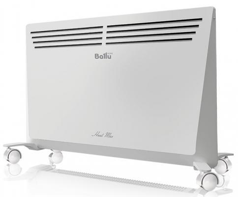 Конвектор BALLU BEC/HMM-1000 1000 Вт термостат белый масляный радиатор ballu comfort 1000 вт белый boh cm 05wdn