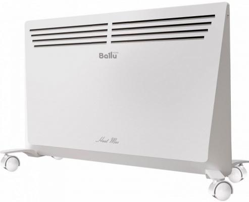Конвектор BALLU BEC/HMM-1500 механика 1500 Вт термостат белый конвектор aeg wkl 1503 s 1500 вт белый