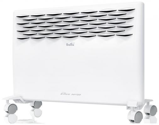Конвектор BALLU Ettore BEC/ETER-1500 1500 Вт термостат белый