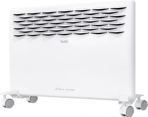 Конвектор BALLU BEC/ETER-2000 2000 Вт дисплей таймер термостат белый