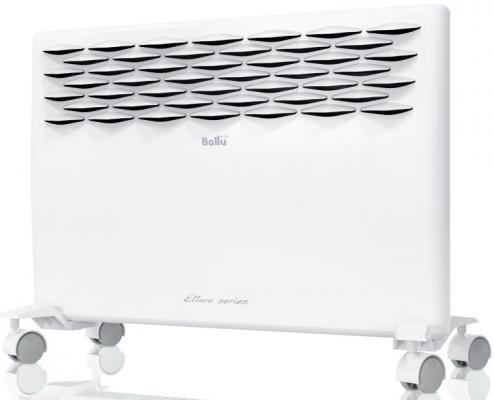 Картинка для Конвектор BALLU Ettore BEC/ETMR-1000 1000 Вт термостат белый Mechanic