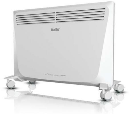 Конвектор BALLU Ettore BEC/ETMR-1500 1500 Вт термостат белый конвектор aeg wkl 1503 s 1500 вт белый
