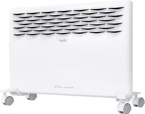 Конвектор BALLU Ettore BEC/ETMR-500 500 Вт термостат белый ettore ravelli пиджак