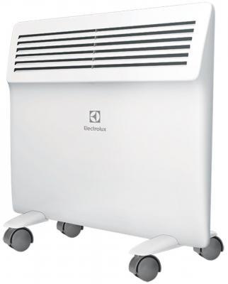 Конвектор Electrolux ECH/AS-1000 ER 1000 Вт дисплей таймер термостат белый конвектор electrolux ech as 2000 er 2000 вт таймер термостат колеса для перемещения белый