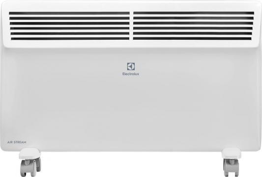 Конвектор Electrolux ECH/AS-2000 ER 2000 Вт таймер термостат колеса для перемещения белый платок leo ventoni платок page 8
