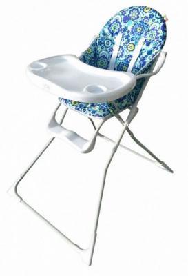 Стульчик для кормления Sweet Baby Simple (blue)