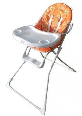 Стульчик для кормления Sweet Baby Simple (orange)
