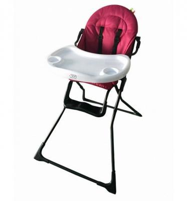 Стульчик для кормления Sweet Baby Style (pink)