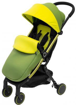 Прогулочная коляска Sweet Baby Combina Tutto (cetriolo) прогулочная коляска cool baby kdd 6699gb t fuchsia light grey