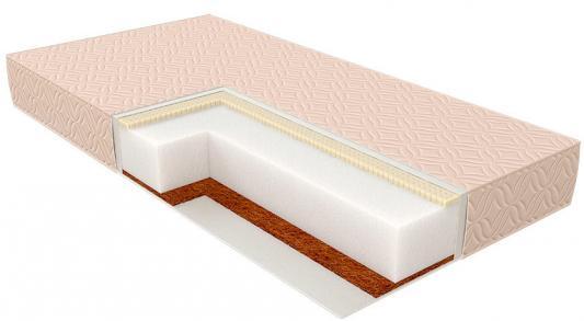 Матрас в кроватку Sweet Baby Latex DeLuxe (latex 2,5cm/cocos 5cm)