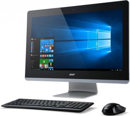 Моноблок 23.8 Acer Aspire Z3-715 1920 x 1080 Intel Core i3-7100T 8Gb 1Tb Nvidia GeForce GT 940M 2048 Мб Windows 10 черный DQ.B84ER.005 original 9500m 9500 gt 512mb gddr3 mxm 3 iii g96 7 video card for acer aspire 8920 8920g 8930 graphics card nvidia geforce